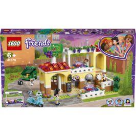 LEGO® Friends 41379 Restaurace v městečku Heartlake