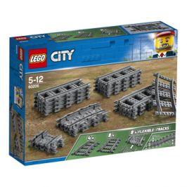 LEGO® City Koleje
