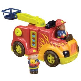 B.TOYS Hasičské auto Fire Flyer