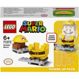 LEGO® Super Mario™ 71373 Stavitel Mario – obleček