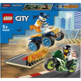 LEGO® City 60255 Tým kaskadérů