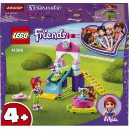 LEGO® Friends 41396 Hřiště pro štěňátka
