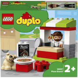 LEGO® DUPLO® Town 10927 Stánek s pizzou