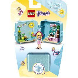 LEGO® Friends 41411 Herní boxík: Stephanie a její léto