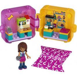 LEGO® Friends 41405 Herní boxík: Andrea a zvířátka