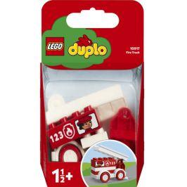 LEGO® DUPLO® 10917 Hasičské autíčko