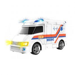 Halsall Teamsterz ambulance se zvukem a světlem