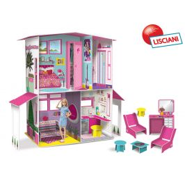 Mattel Barbie Vila snů Dreamhouse