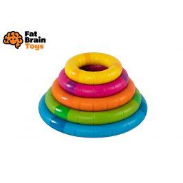 FAT BRAIN Magnetické kroužky TinkerRings