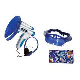 Wiky brýle a odposlouchávač SPY W007539