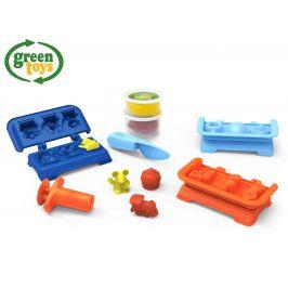 GREEN TOYS Modelína na výrobu hraček