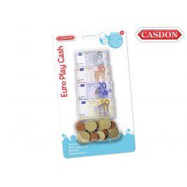 CASDON dětské peníze EUR