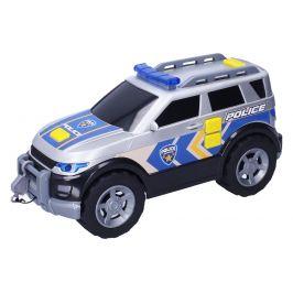 Halsall Teamsterz čtyřkolka policejní