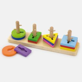 HM STUDIO Puzzle - bludiště
