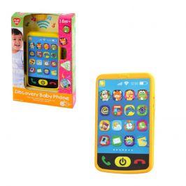 HM STUDIO Dětský mobilní telefon