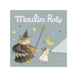 Moulin Roty Promítačka Pohádky: náhradní kotoučky
