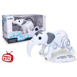 WIKY Robo-slon RC na dálkové ovládání 33 cm