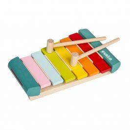 CUBIKA Xylofon LKS-2 hudební nástroj
